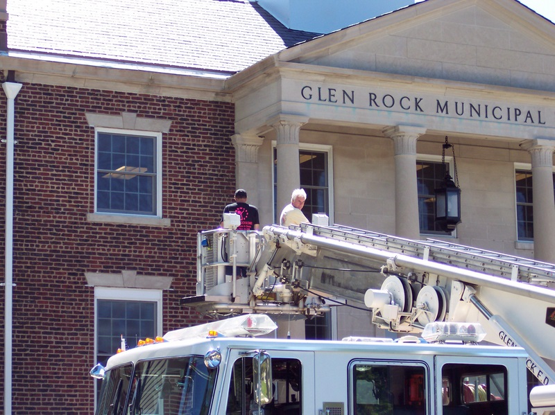 Glen Rock Municipal Building