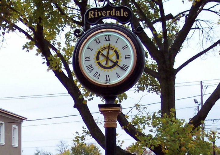 Street Clock Service and Repair