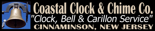 Coastal Clock and Chime Co.