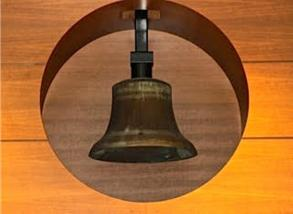Broward County Courthouse Bell