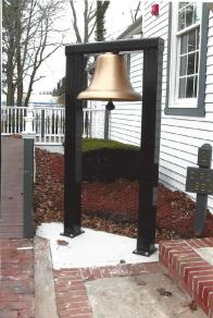 Lacey Township School Bell