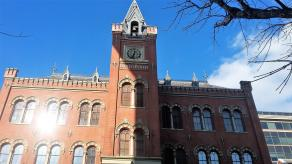 Sumner School