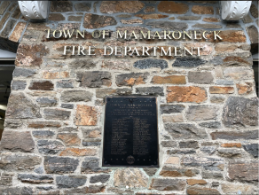 Mamaroneck Fire Department